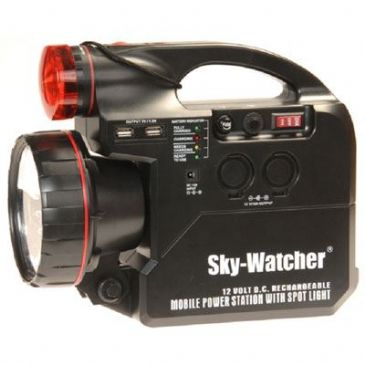 Sky-Watcher 7Ah Rechargeable Power Tank